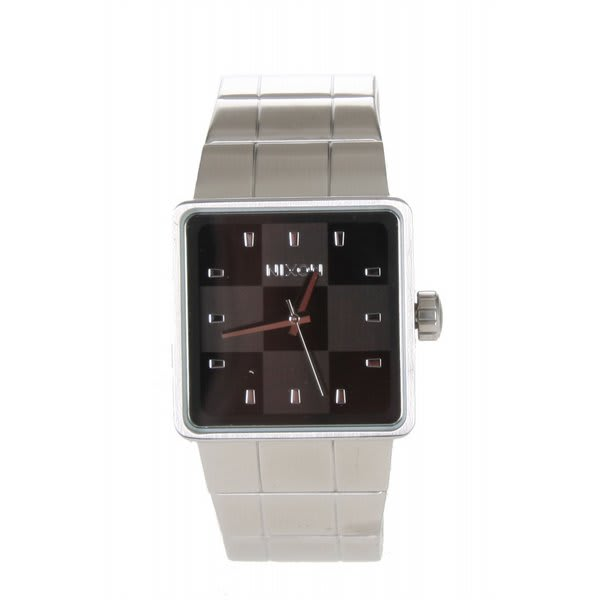 Nixon Quattro Watch