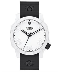 Nixon Ranger 40 Stormtrooper Watch
