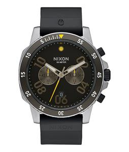 Nixon Ranger Chrono Sport Watch