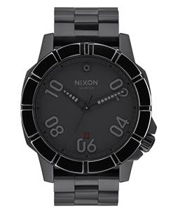 Nixon Ranger Imperial Pilot Watch