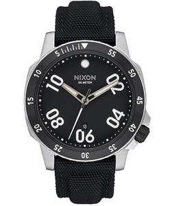 Nixon Ranger Nylon Watch