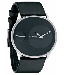 Nixon Rayna Watch Black