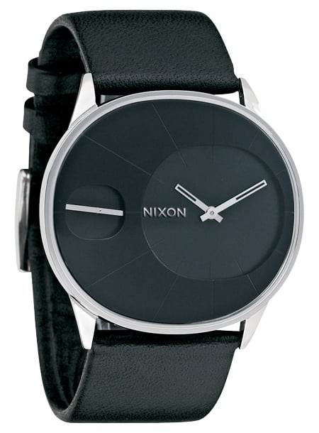 Shop for Nixon Rayna Watch Black - Women's