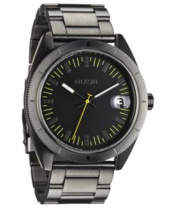 Nixon Rover SS Watch All Gunmetal