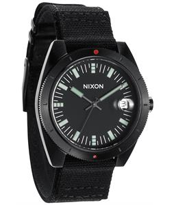 Nixon Rover II Watch All Black