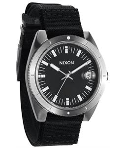 Nixon Rover II Watch Black