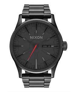 Nixon Sentry SS Vader Watch