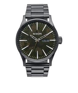 Nixon Sentry SS Watch