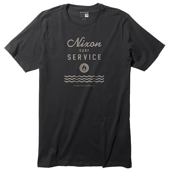 Nixon Service T-Shirt