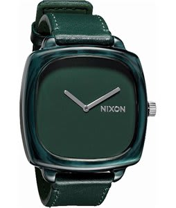 Nixon Shutter Watch Hunter Marble