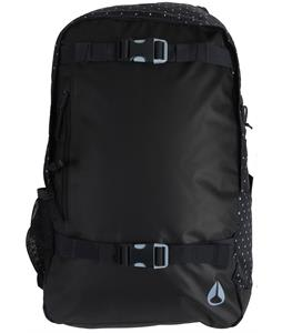 Nixon Smith Skatepack Backpack