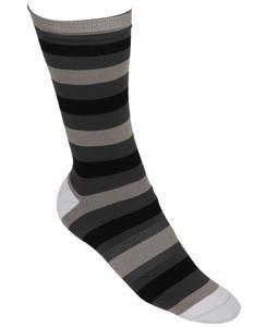 Nixon Staircase Socks