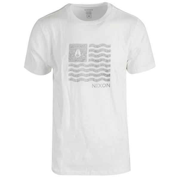Nixon Staph T-Shirt