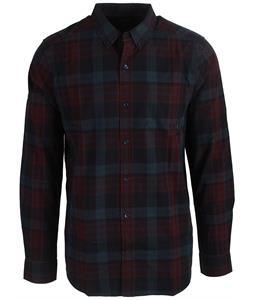 Nixon Steven L/S Shirt