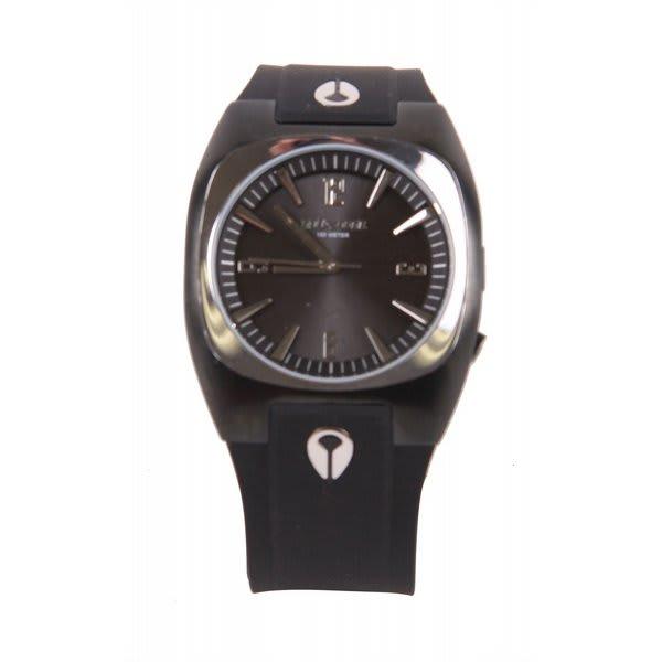 Nixon Tach Pu Watch