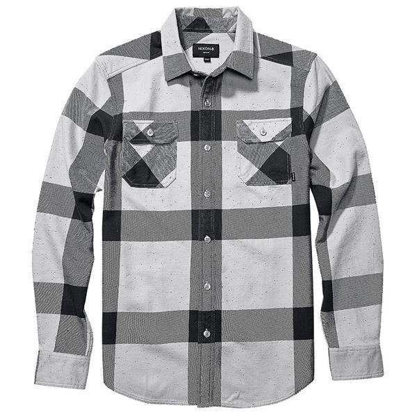Nixon Talus L/S Shirt