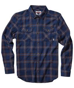 Nixon Timber L/S Flannel