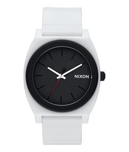 Nixon Time Teller P Stormtrooper Watch