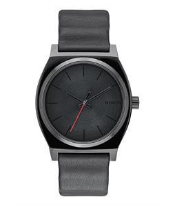 Nixon Time Teller Vader Watch