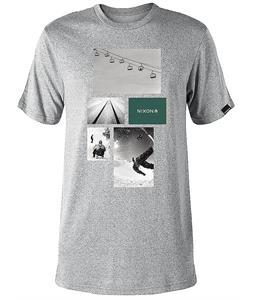 Nixon Timeline T-Shirt
