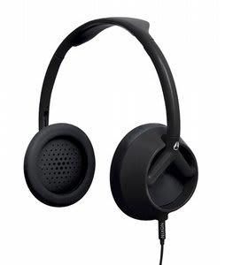 Nixon Trooper Headphones All Black