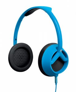 Nixon Trooper Headphones Blue