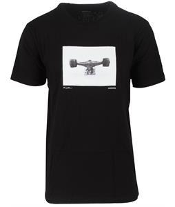 Nixon Truck Photo T-Shirt
