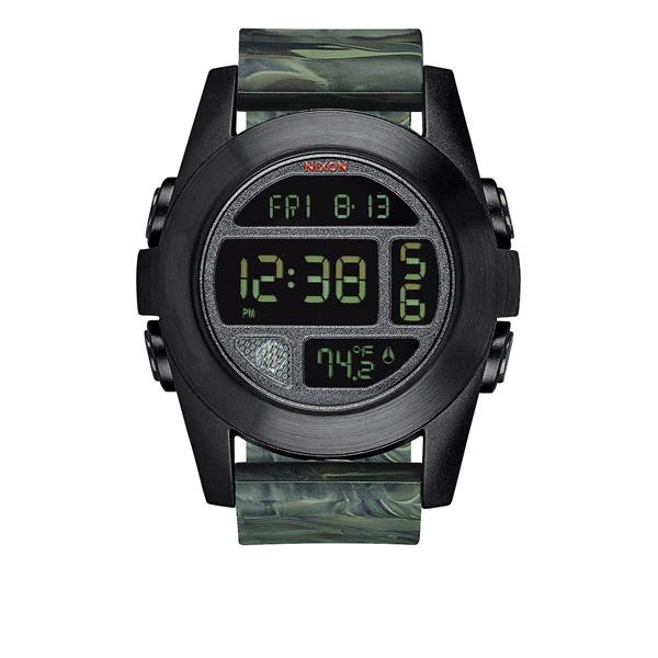 Nixon Unit Expedition Watch