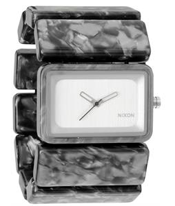 Nixon Vega Watch Gray Granite