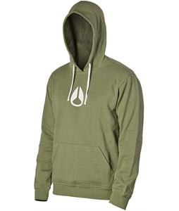 Nixon Wings Hoodie Surplus Heather