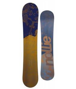 Nollie Blue SW Snowboard