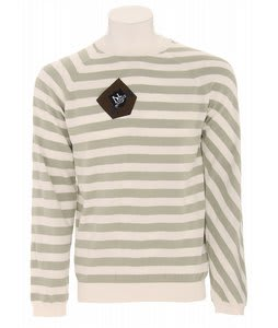 Nomis Lauri Sweater Alfalfa/Tan