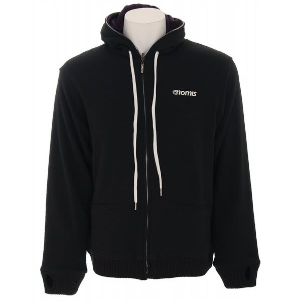 Nomis Simon Referee Reversible Zip Hoodie