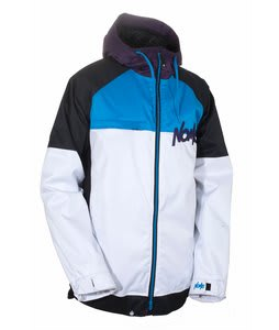 Nomis Breaker Shell Snowboard Jacket