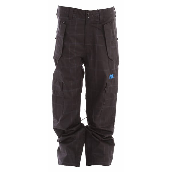 Nomis Connect Cargo Shell Snowboard Pants