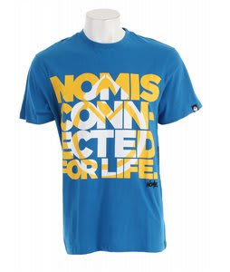 Nomis Connected T-Shirt