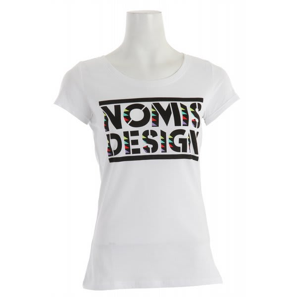 Nomis Design T-Shirt
