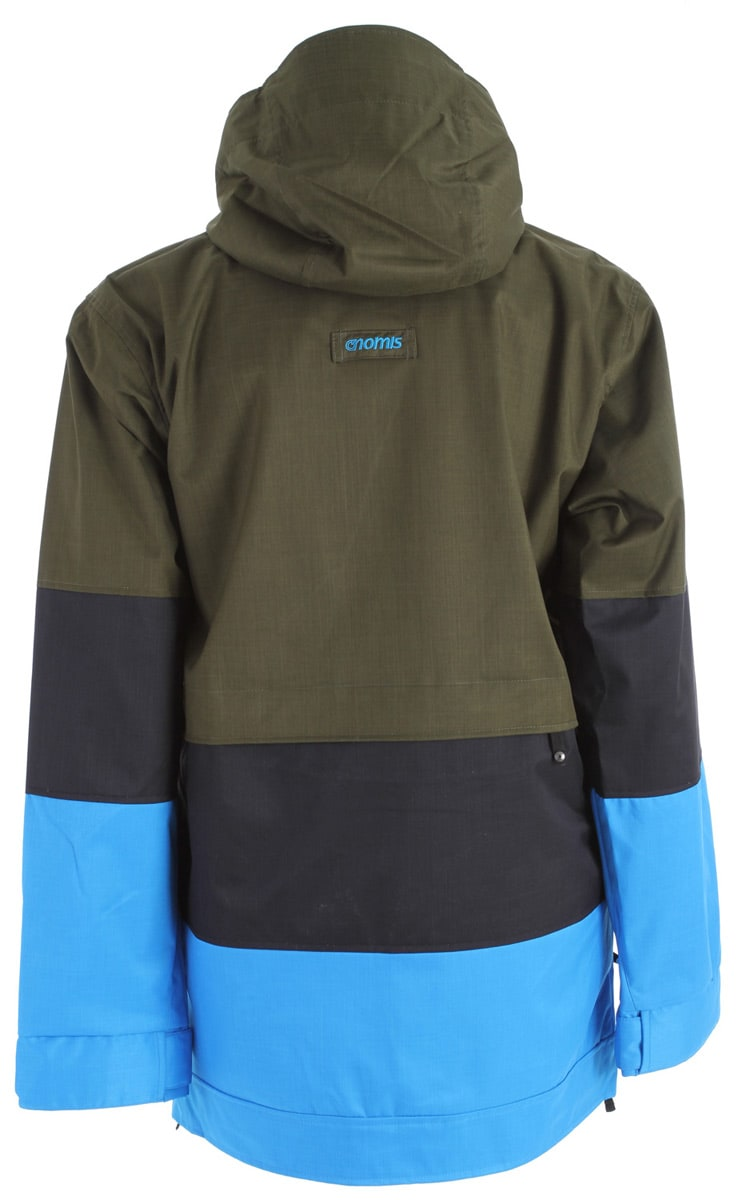 Nomis womens snowboard jackets