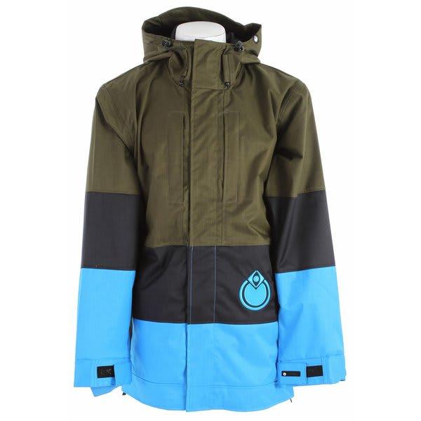 Nomis Era Shell Snowboard Jacket