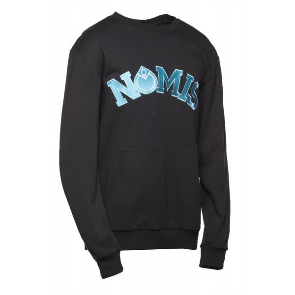 Nomis Essential Athletic Crew