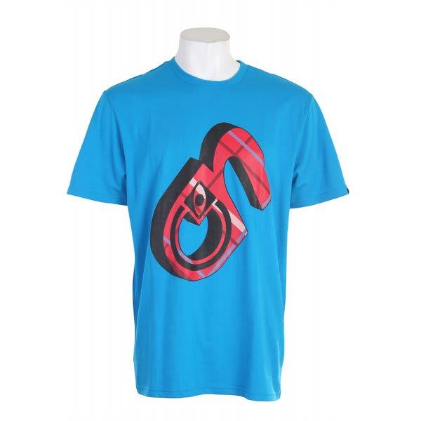 Nomis Essential N 3D T-Shirt