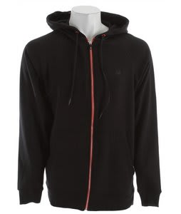 Nomis Everyday Hoodie Black
