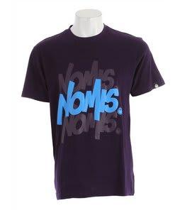 Nomis Handstyle T-Shirt
