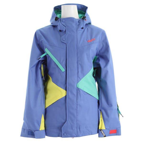 Nomis Pimpstress Insulated Snowboard Jacket