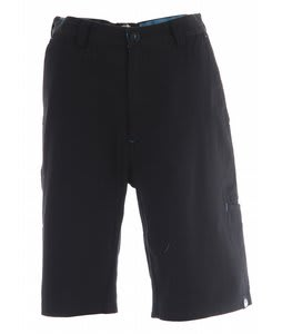 Nomis Rogue Shorts Black