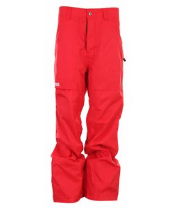 Nomis Shell Snowboard Pants