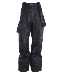 Nomis Simon Signature Cargo Snowboard Pants