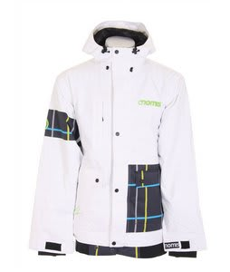 Nomis Simon Signature Snowboard Jacket
