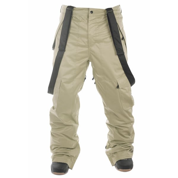 Nomis Simon Signature Cargo Shell Snowboard Pants