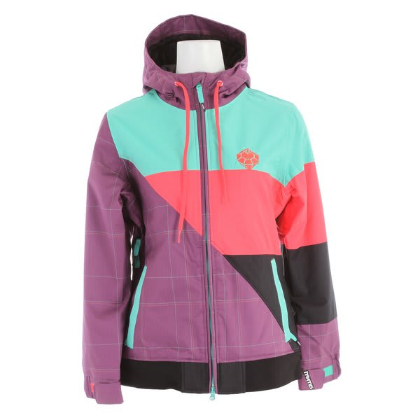 Nomis Stacey Insulated Snowboard Jacket